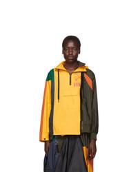 Anorak en multicolor de Nike