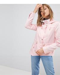 Anorak rosado de Vero Moda