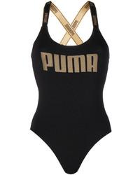 Bañador negro de Puma