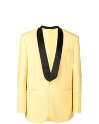 Blazer amarillo de Calvin Klein 205W39nyc
