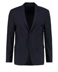 Blazer Azul Marino de Calvin Klein