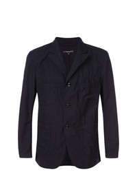 Blazer azul marino de Engineered Garments