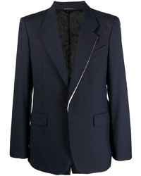 Blazer azul marino de Givenchy