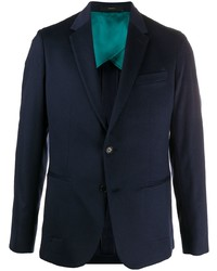 Blazer azul marino de Paul Smith