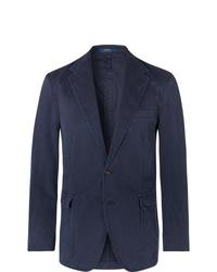 Blazer azul marino de Polo Ralph Lauren