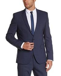 Blazer azul marino de Selected Homme