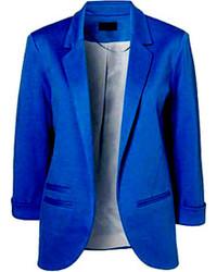 Blazer azul original 1365711