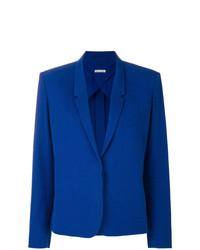 Blazer Azul de Hermès Vintage