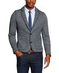 Blazer Azul de Jack & Jones