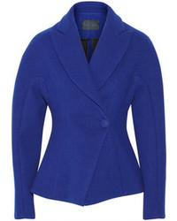 Blazer azul de Proenza Schouler