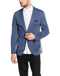 Blazer azul de s.Oliver Premium
