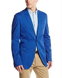 Blazer azul de Tommy Hilfiger