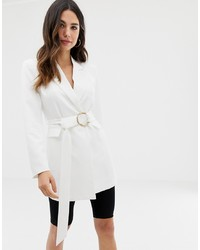Blazer Blanco de Club L