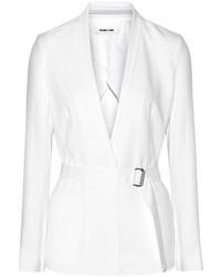 Blazer Blanco de Helmut Lang