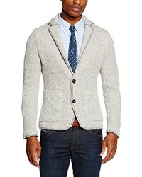 Blazer blanco de Jack & Jones