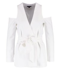 Blazer Blanco de Miss Selfridge