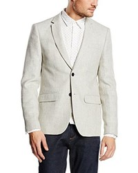 Blazer blanco de New Look