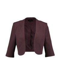 Blazer Burdeos de Comma