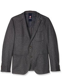 Blazer en gris oscuro de Club of Gents