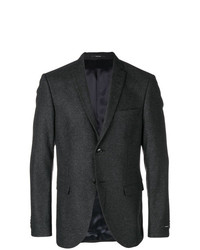 Blazer Gris Oscuro de Tiger of Sweden