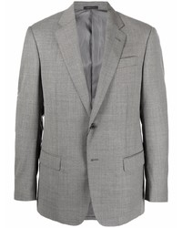 Blazer gris de Armani Collezioni