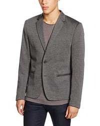 Blazer gris de CASUAL FRIDAY