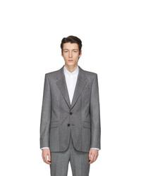 Blazer gris de Givenchy