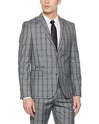 Blazer gris de Joe Browns