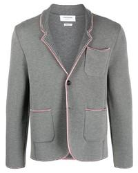 Blazer gris de Thom Browne