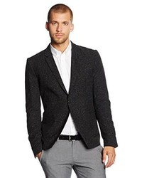 Blazer Negro de Boss Orange