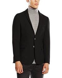 Blazer Negro de Calvin Klein