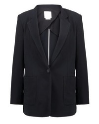 Blazer Negro de DKNY