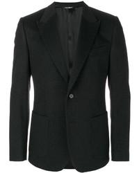 Blazer Negro de Dolce & Gabbana