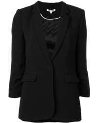 Blazer negro de Elizabeth and James