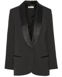 Blazer negro de MICHAEL Michael Kors