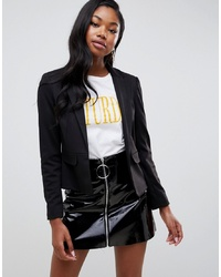 Blazer negro de Miss Selfridge