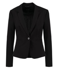 Blazer Negro de New Look