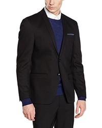 Blazer Negro de Tom Tailor
