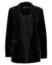 Blazer Negro de Vero Moda