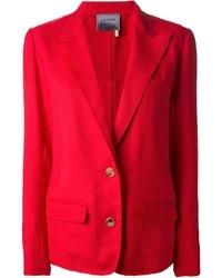 Blazer rojo original 1367547