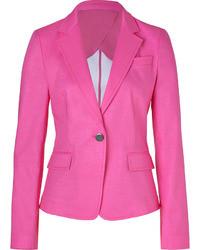 Blazer rosa original 4090851