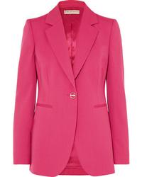 Blazer rosa de Emilio Pucci