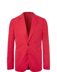 Blazer rosa de Paul Smith