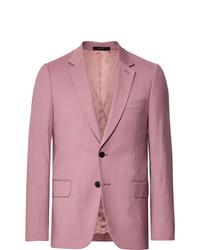 Blazer rosado de Paul Smith
