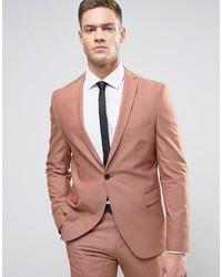 Blazer rosado de Selected