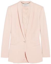 Blazer rosado de Stella McCartney