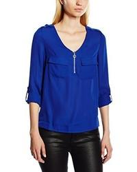 Blusa azul de New Look