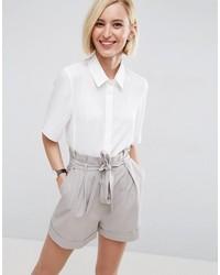 variedad de diseños y colores imágenes oficiales nueva colección Comprar una blusa blanca de Asos: elegir blusas blancas más ...