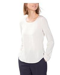 Blusa blanca de Esprit
