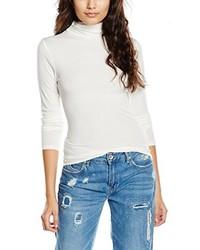 Blusa blanca de New Look